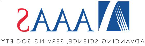 Advancing Science, Serving Society logo (AAAS).
